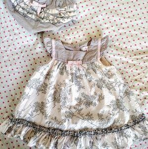 Other - Adorable dress set!